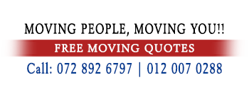Furniture Removals Port Shepstone by Legend Removals
