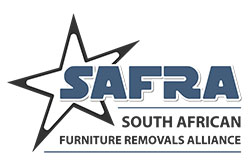 The South African Furniture Removals Alliance (SAFRA) strives to provide honest, efficient, and top quality moving services through an extensive network of reputable Furniture Moving Companies all over South Africa.
